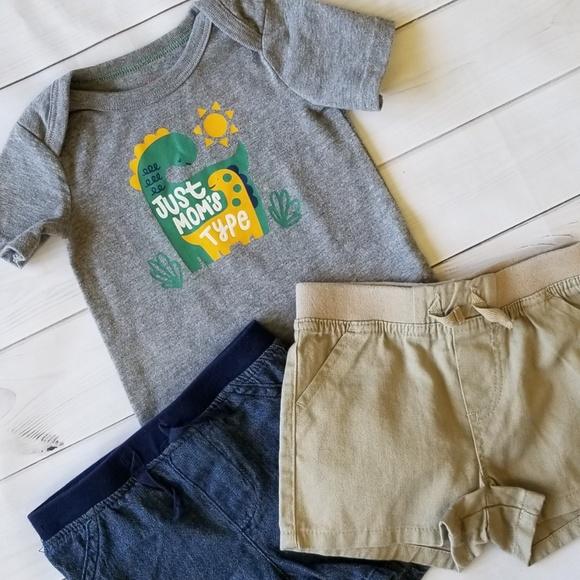 c6645f729 Cat & Jack Matching Sets | Baby Boy 36m Springsummer Clothing Bundle ...